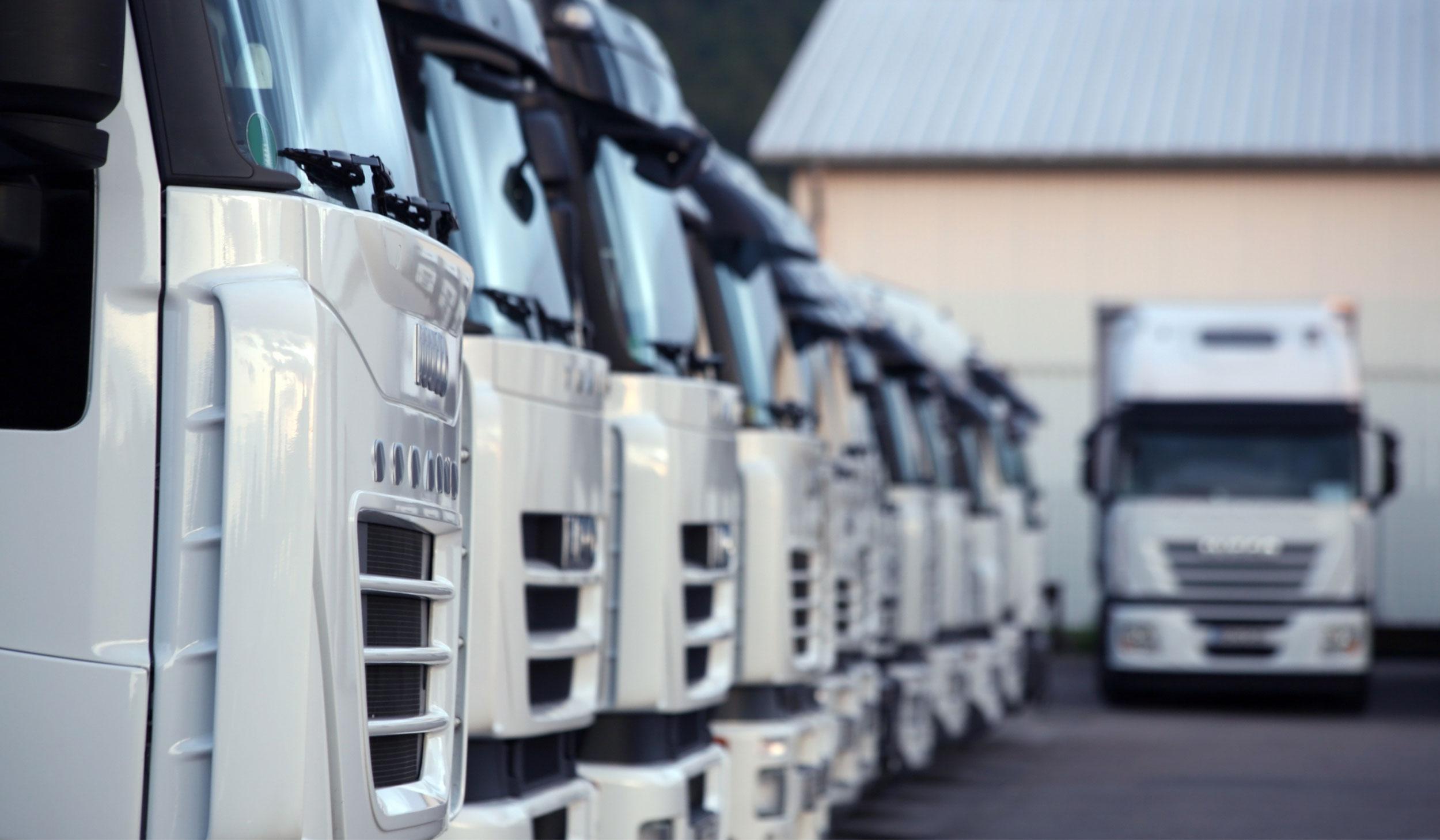 Backes & Backes Rechtsanwälte Verkehrsrecht / Fuhrparkmanagement
