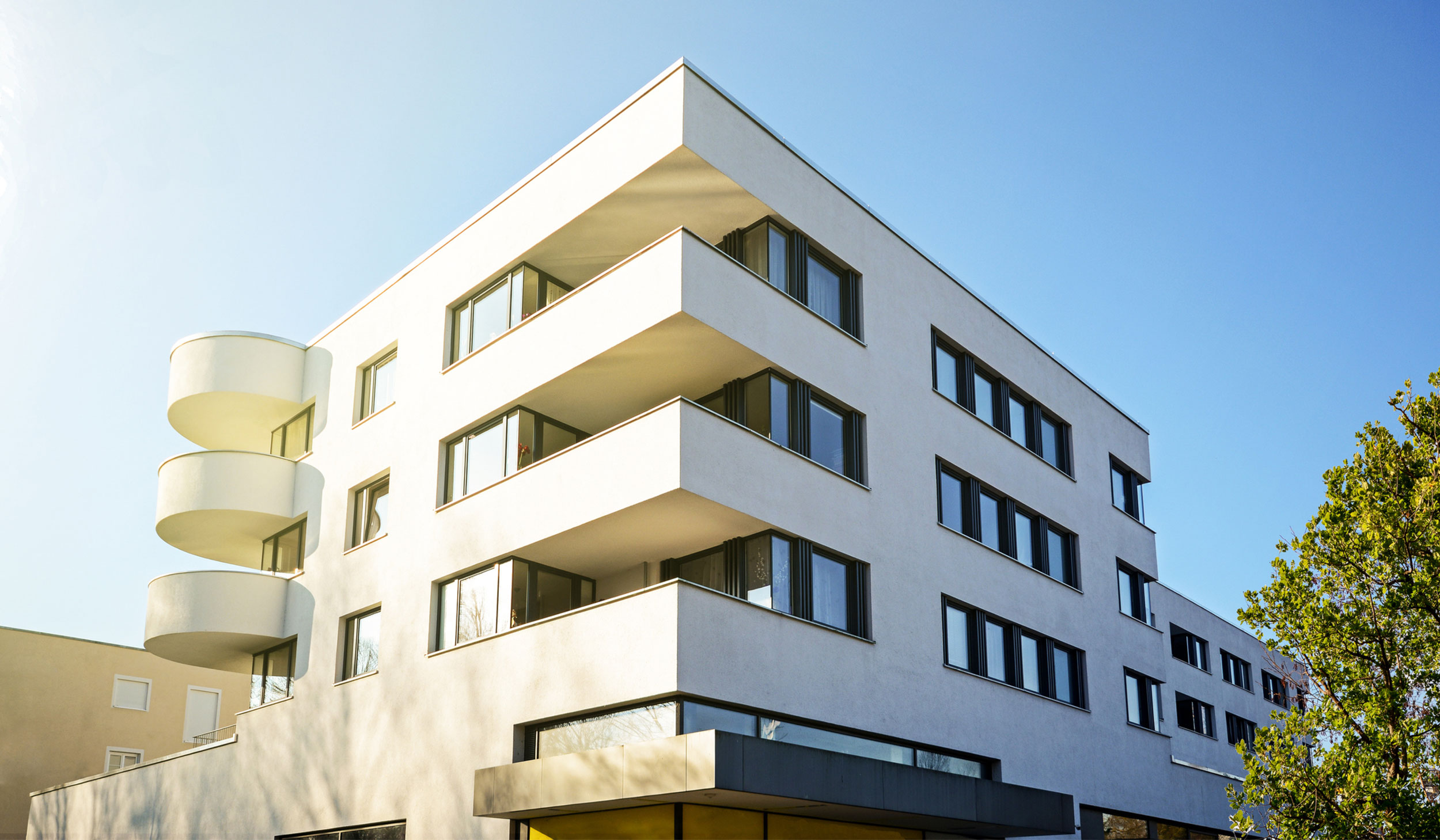 Backes & Backes Rechtsanwälte Immobilienrecht